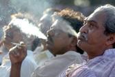Ly dị vợ vì… 1 điếu thuốc lá