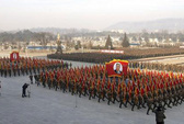 Triều Tiên dọa đánh bom đảo tiền tiêu Hàn Quốc