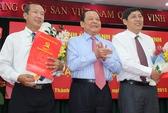 Thành lập Ban Nội chính Thành ủy TP HCM