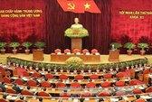 Thông báo Hội nghị Trung ương 6 khóa XI