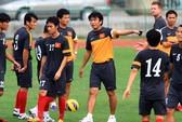 HLV Phan Thanh Hùng vẫn muốn kiêm nhiệm