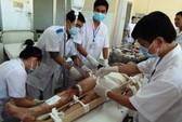 Vụ tai nạn 7 người chết: Gom góp 3 năm mới được đi du lịch