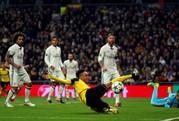 """Dortmund - Real Madrid """"đấu súng"""""""