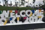 Kuala Lumpur sôi động trước giờ G SEA Games