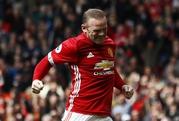 Rooney lần đầu ghi bàn sân nhà, M.U hòa trận thứ 14