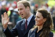 Rộn ràng đám cưới Hoàng gia Anh