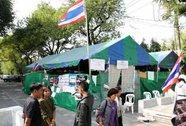 Xuất hiện phe kích động ở Thái Lan