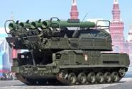 Nga tăng cường sức mạnh phòng thủ tên lửa