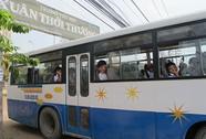 TP HCM: Từ 1-1-2014, xe đưa rước học sinh tạm nghỉ