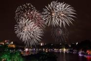 Thủ tướng đồng ý cho nhập 20.000 thùng pháo hoa