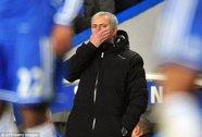 """HLV Mourinho: """"Các học trò suýt giết tôi!"""""""