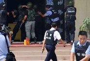 Đụng độ tại Tân Cương, 8 người bị bắn chết
