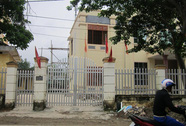 Thêm một thẩm phán TAND huyện Nam Đàn bị bắt vì nhận tiền chạy án
