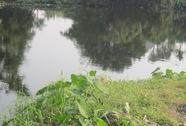 Phát hiện nam thanh niên bại liệt tử vong dưới kênh nước sâu