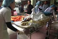 Cô gái bị chém rồi tạt dầu đốt đã tử vong