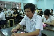 Trường ĐH Nông Lâm TP HCM bỏ thi hệ CĐ