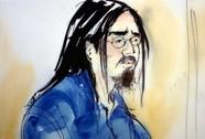 Người Mỹ gốc Việt nhận tội danh khủng bố
