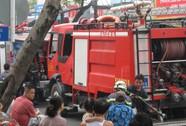 TPHCM: Cháy khách sạn, nhiều cặp tình nhân bung chạy