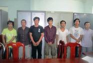 Hôm nay, xét xử băng nhóm chặt tay cướp xe SH