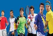 Giải quần vợt Mubadala: Quần hùng hội tụ, chỉ vắng Federer