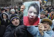 Tố tham nhũng, nữ nhà báo bị đánh bầm dập