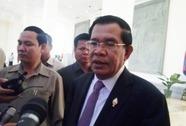 Campuchia nỗ lực giải quyết khủng hoảng bầu cử