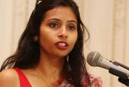 Mỹ quyết khởi tố nhà ngoại giao Ấn Độ