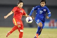 Dồn sức cho bóng đá nữ