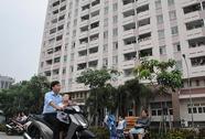 Quản chặt quỹ bảo trì chung cư