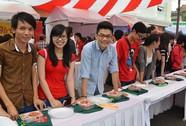Tưng bừng Lễ hội Giao lưu văn hoá Việt - Hàn