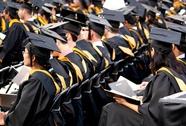 Không cho sinh viên chụp hình tại lễ tốt nghiệp?