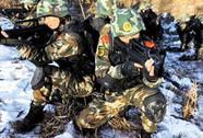 """Trung Quốc tập trận """"chặn đường đào tẩu từ Triều Tiên"""""""