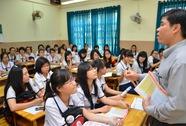 Thủ khoa Trường ĐH Quốc tế đạt 27 điểm