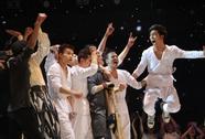 Nhóm S.I.N.E đăng quang Vũ điệu đam mê 2013