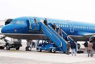 Mở 8 chuyến bay phục vụ cô dâu Việt