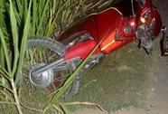 Xe máy tông trực diện, 3 người thương vong