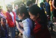 Ba mẹ con cô giáo chết trong tư thế bị trói chặt