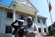 Vụ công an dùng nhục hình: Đề nghị khởi tố Phó Công an TP Tuy Hòa