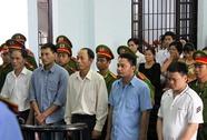 29 năm tù cho nhóm ăn chặn kỳ nam