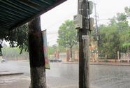 """Quảng Nam xuất hiện mưa """"vàng"""""""