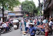 Nhiều người dân Sài Gòn hốt hoảng chỉ vì... tàn thuốc