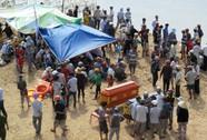 Tìm thấy 2 thi thể trong vụ chết đuối trên sông Ba