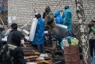 Nga cho Ukraine thêm 1 tháng để trả nợ khí đốt