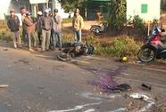 2 vụ tai nạn trên Quốc lộ 14, 2 người chết