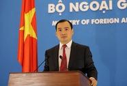 Phản đối Trung Quốc đưa giàn khoan đến vùng biển Việt Nam