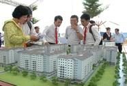 Gần 2.000 căn hộ được chào bán