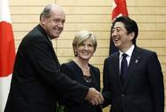 Hạ viện Nhật ra nghị quyết về hành vi của Trung Quốc ở Hoàng Sa