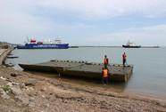 Trung Quốc tham gia xây cầu nối Nga và Crimea