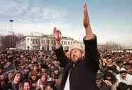 Crimea phản đối người Tatar đòi tự trị