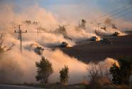 333 người thiệt mạng tại Dải Gaza